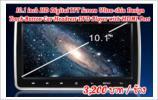 ZEUS 10.1� HD Digital