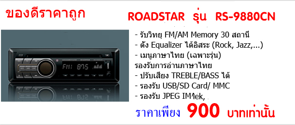 roadstar-rs-9880cn