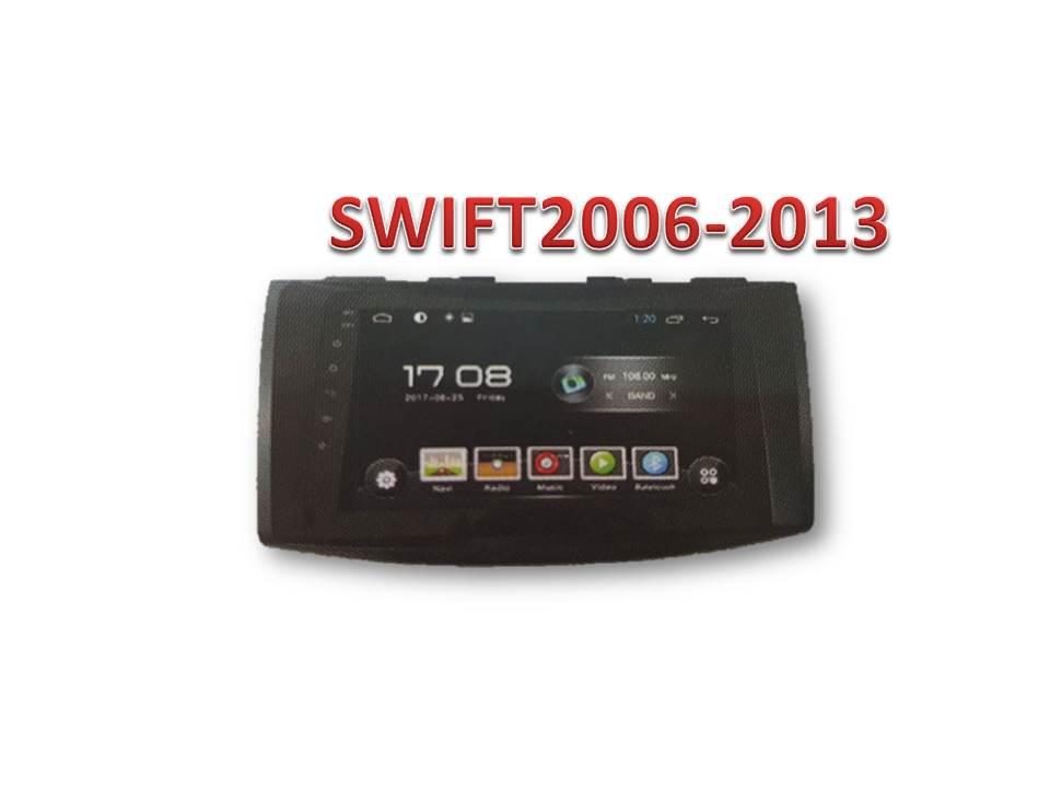 หน้ากาก BUILT-IN SUZUKI SWIFT 2006-2013