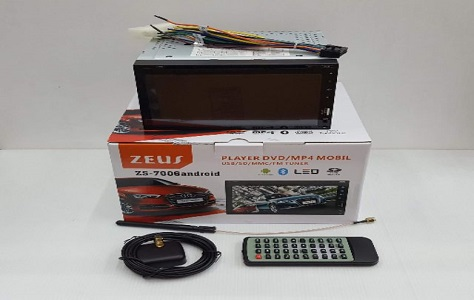 ZEUS ZS-7008android